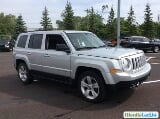 Photo Jeep Patriot Automatic 2011