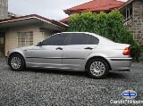 Photo BMW 3 Series 2004