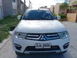 Photo Mitsubishi Montero Sports GLX Manual
