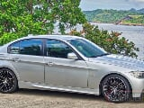 Photo BMW M Styling Automatic