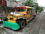 Photo Jeep for Sale Montalban Cubao route