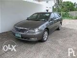 Photo 2006 Toyota Camry 2.4V Automatic,