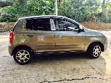 Photo Kia Picanto AUTOMATIC Casa Maintained
