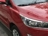 Photo 2017 Toyota Innova 2.8J Diesel MT