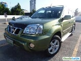Photo Nissan X-Trail Automatic 2007