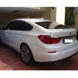 Photo BMW 5 Series
