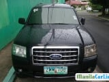 Photo Ford Everest 2008