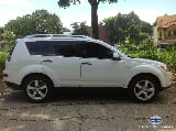 Photo Mitsubishi Outlander