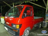 Photo Daihatsu Hijet Manual