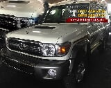 Photo 2017 toyota land cruiser lc 70 series v8 diesel
