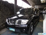 Photo Nissan Frontier 2010