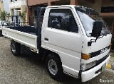 Photo Isuzu Elf 2000 Year 200K