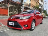 Photo Fastbreak 2016 Toyota Vios Automatic NSG Calasiao
