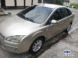 Photo Ford Focus Automatic 2006