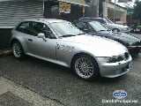Photo BMW Z Automatic 2000