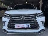 Photo Lexus LX450d Diesel Auto