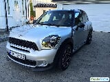 Photo Mini Countryman Automatic 2007