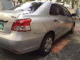 Photo 2010 Toyota Vios MT