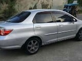 Photo Honda City 2006 for sale