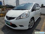 Photo Honda Jazz Automatic 2009