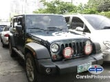 Photo Jeep Automatic 2008