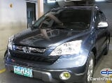 Photo Honda CR-V Manual 2007