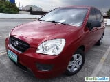 Photo Kia Carens Manual 2007
