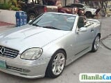 Photo Mercedes Benz Other Automatic 2001