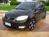 Photo Toyota Vios Automatic 2003