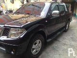 Photo Nissan navara 4x2 AT pickup, 2009
