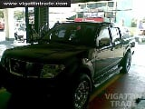 Photo 2009 Nissan Navarra All Power All Weather Suv...