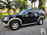 Photo Ford Explorer 2010 Eddie Bauer Edition for Sale