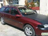 Photo Opel Vectra Automatic 2001