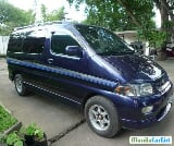 Photo Toyota Other Automatic 1998
