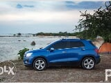 Photo Brand New Chevrolet Trax 98k All in DP