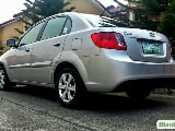 Photo Kia Rio Automatic 2010