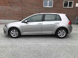 Photo Volkswagen Golf GTI 2013, Manual