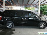 Photo Kia Carnival Automatic 2014