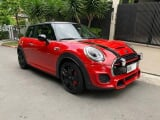 Photo MINI Cooper JCW John Cooper Works Auto