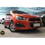 Photo Chevrolet Sonic 1.4 LS Manual