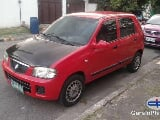 Photo Suzuki Alto Manual