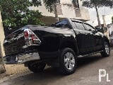 Photo 2013 Toyota Hilux 2.4G