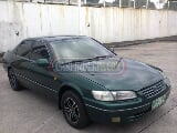 Photo Toyota Camry GX Very Fresh AT-1997