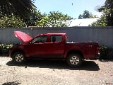 Photo Chevrolet Colorado 2012