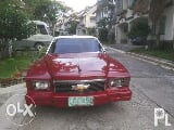 Photo Chevrolet Montecarlo