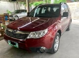 Photo Subaru Forester 2010, Automatic