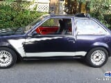 Photo Mitsubishi Colt Manual 1980