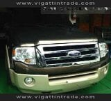 Photo 2008 Ford Expedition XLT Bulletproof Armor Level 6