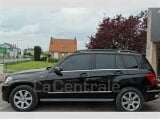 Photo Mercedes-Benz GLK 220 CDI