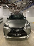 Photo Lexus nx (a)